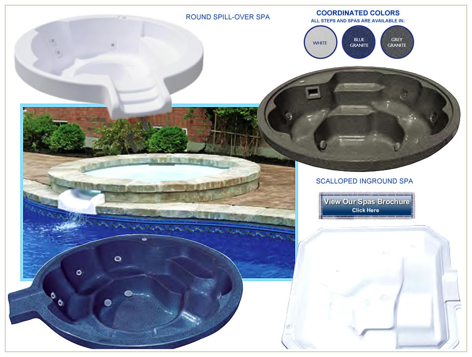 Orlando pools spas hot tubs swimming pool spa for Bathtub covers liners prices