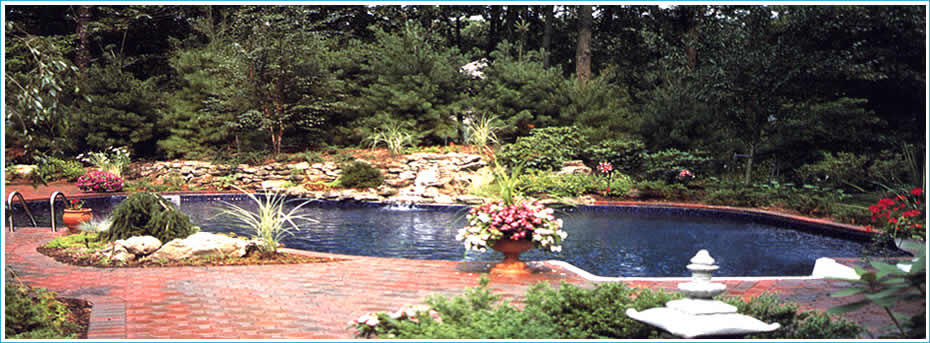 Orlando Florida vinyl swimming pools builder and the best FL pool contractor for inground pools.